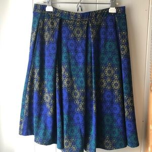 {Lularoe} Madison skirt